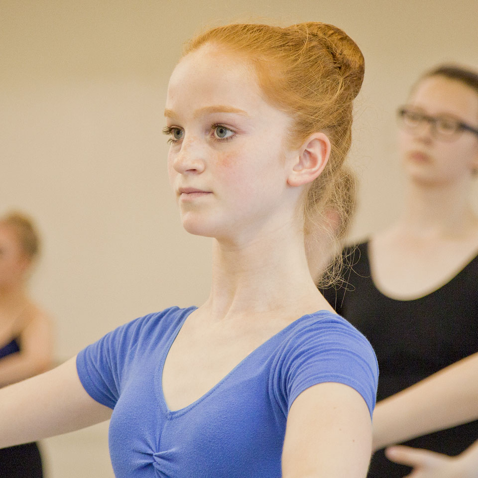 Northern Ballet School - Summer School