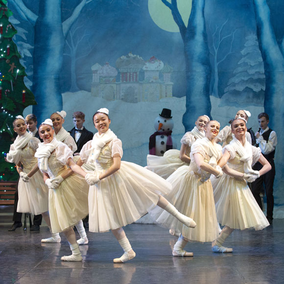 Christmas at The Dancehouse